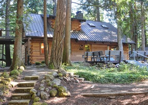 39 best images about oregon log cabins on