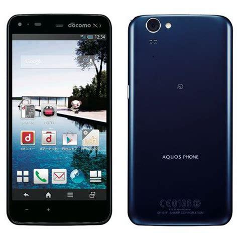 Sharp Aquos Zeta Sh 01f 3g Second sharp sharp sh 01f aquos phone zeta