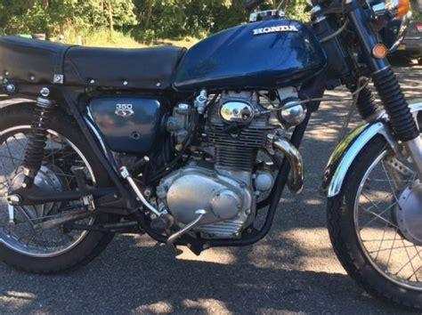 1972 honda cl350 scrambler for sale 1972 honda cl 350 scrambler cl350