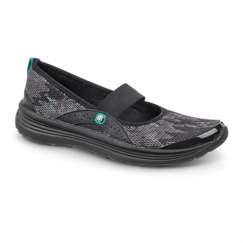 slip on shoes bzees s wish water slip on shoes 662949 casual