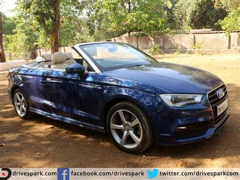 Review Audi A3 Cabriolet by Audi A3 Cabriolet Review True Freedom Experience