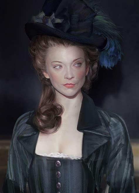 natalie dormer fansite 426 best images about digital painting on