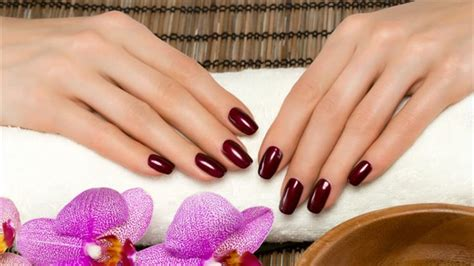 Silk Nails by Silk Wrap Nails
