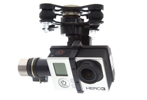 Dji Phantom Gopro dji phantom 2 quadcopter with zenmuse h3 3d 3 axis gimbal for gopro igogeer