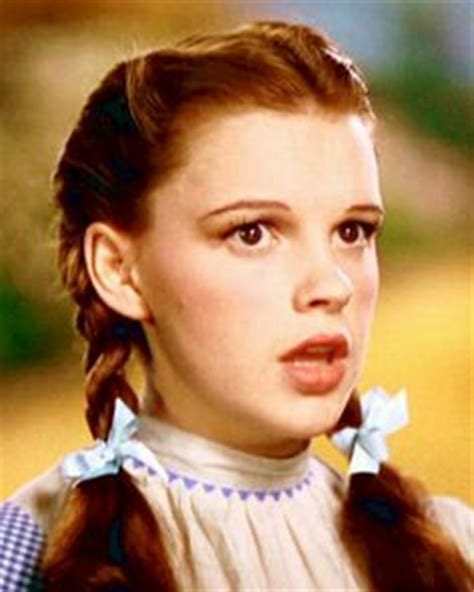 dorothy gale hairstyles research judy garland as dorothy gale on pinterest