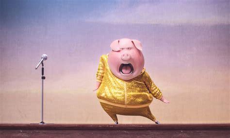 illuminations sing  set   dwas croods  moves  holiday  animation magazine