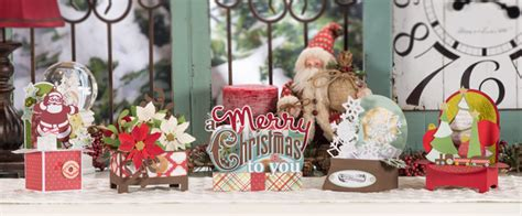 Christmas Gift Card Boxes - svg files for cricut silhouette sizzix and sure cuts a lot svgcuts com