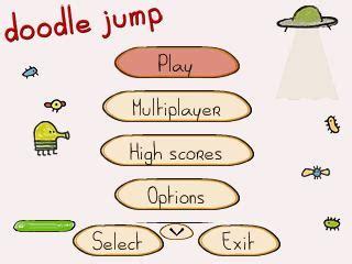 doodle jump 320x240 95xx jhon0109 p 225 3