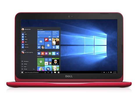 Dell Inspiron 11 3162 dell inspiron 11 3162 2017 notebookcheck externe tests