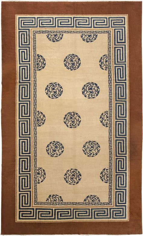 china rug antique rug image 2
