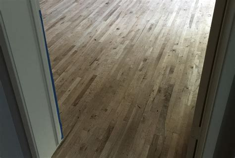 1 X 1 Flooring by 3 8 X 2 Inch Wide Solid White Oak Flooring Character Grade