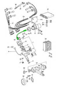 buy porsche 911 912 1965 1989 ignition coil design 911