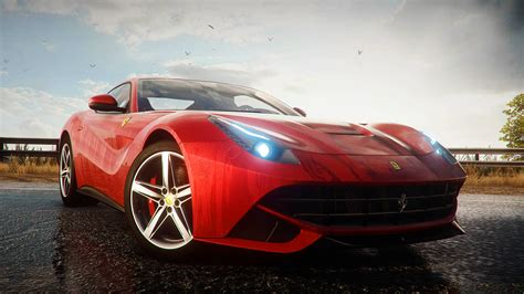 Schnellstes Auto Nfs Ps4 by All About Games Need For Speed Rivals Kann Auf Der Ps4