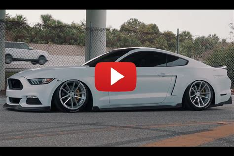 tuned mustang tuned ford mustang fast car