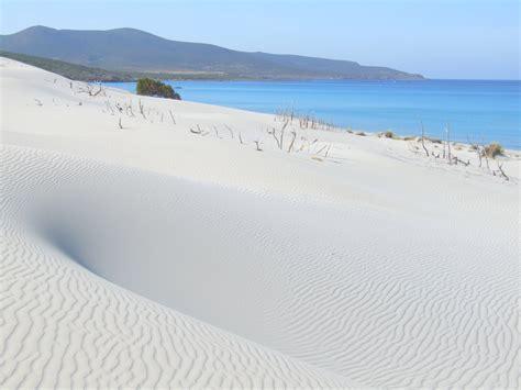 le dune porto pino portopino hotel cala dei pini