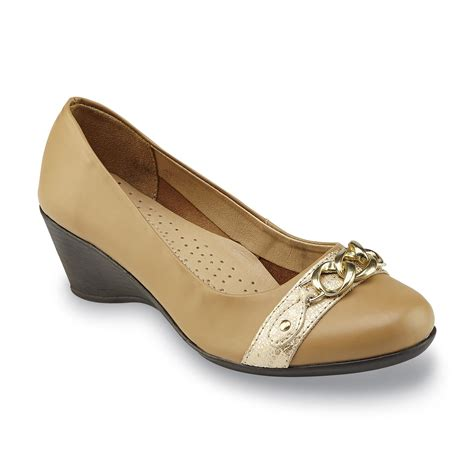 attention womens dress shoes sears