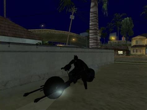 gta san andreas batman mod game free download batman batpod image gta the dark knight mod for