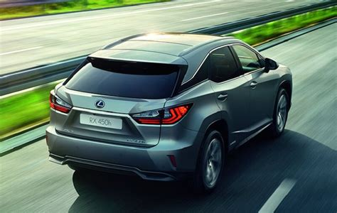 lexus 450h price 2017 lexus rx 450h price in india specifications