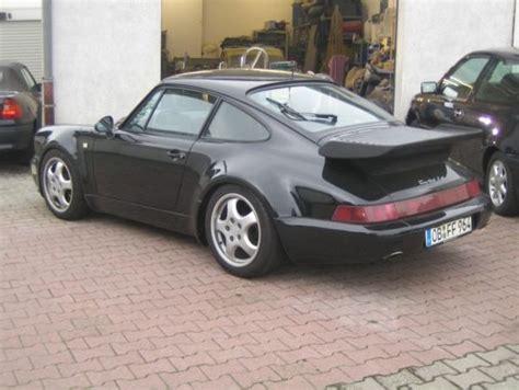 Porsche Oberhausen by World Of 911 Porsche 964 Diebstahl In Oberhausen