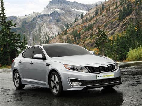 Kia Giveaway - kia optima hybrid sweepstakes giveaway autoevolution