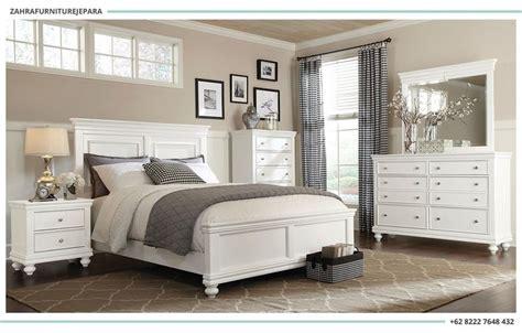 Jual Bedroom Set by Kamar Set Minimalis Putih 1 Set Isi Kamar Tidur Jual