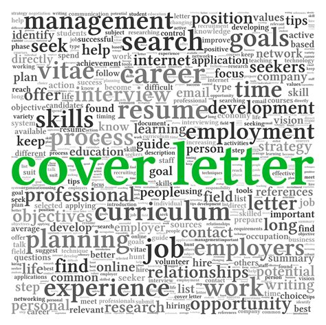words for cover letters writing the graphic design cover letter