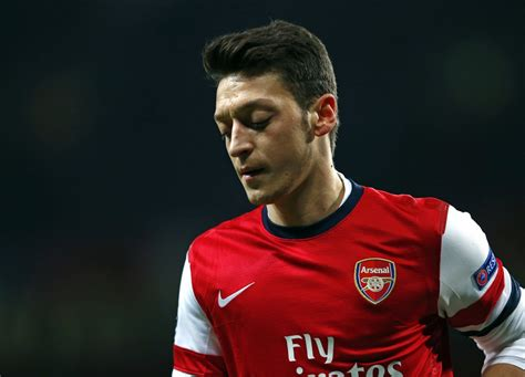 the biography of mesut ozil mesut ozil told to improve his body language to see