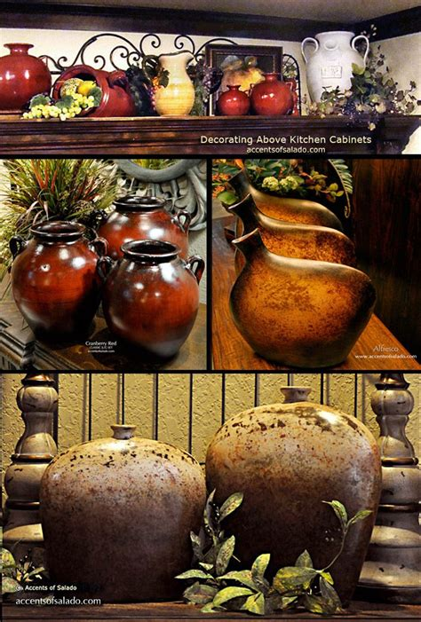 Vases For Kitchen Decor 97 Best Images About Tuscan Decor Statues Vases Bowls
