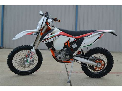 2014 Ktm 350 Xcf W Buy 2014 Ktm 350 Xcf W On 2040 Motos