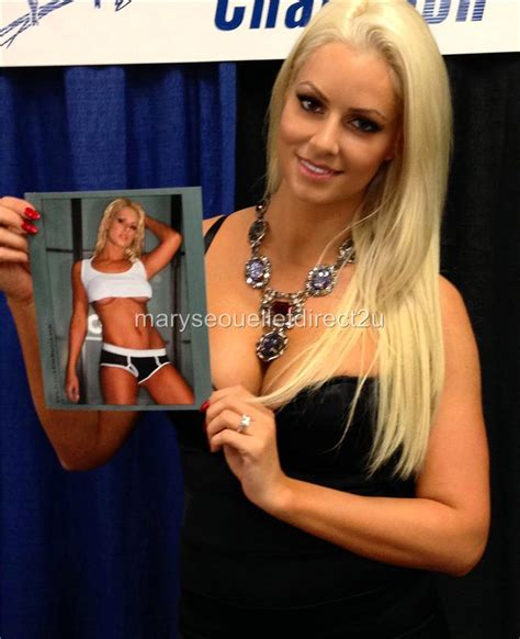 Maryse Wardrobe by Maryse Ouellet Direct Low Cut White Top 8x10