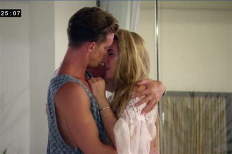watch lillie lexie gregg confront gaz beadle for cheating ex on the beach spoiler lillie lexie gregg finds out gaz