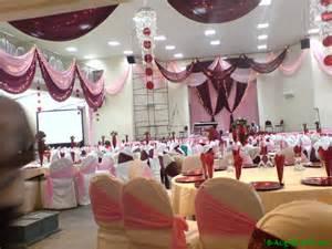 event and interior decoration