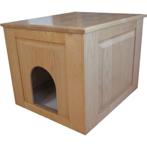 litter box cabinet cat litterbox cabinet enclosure
