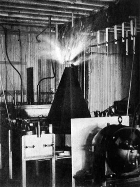 Tesla Experiments For No 174 Nikola Tesla