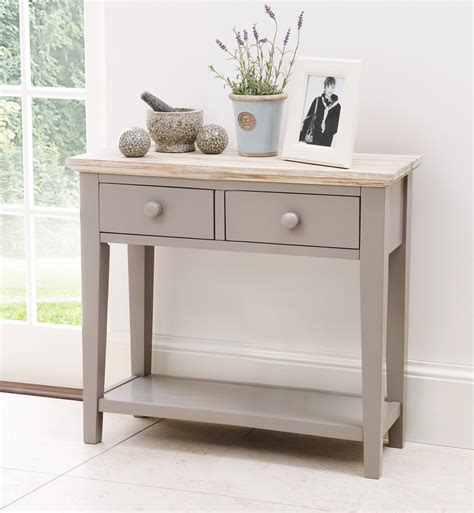 Kitchen Console Table Florence Console Table Stunning Kitchen Table 2 Drawers And Shelf W 82cm Ebay