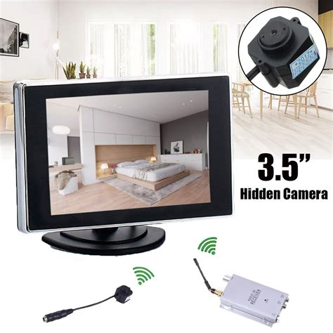 wireless mini cctv indoor home