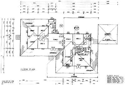 queenslander floor plan floor plans queenslander style homes house design plans