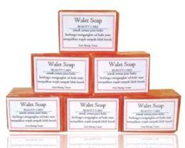 Sabun Walet 22 sabun pemutih wajah yang aman dan murah serta paling