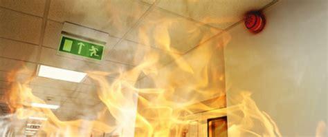 bureau d é ude incendie s 233 curit 233 incendie quelle responsabilit 233 pour le chef d