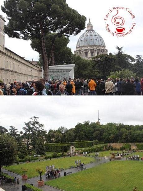 ingresso ai musei vaticani i musei vaticani di dolcipensieri paperblog
