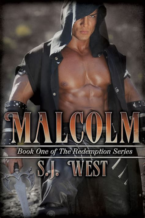 return redemption series malcolm book 1 the redemption series by s j west