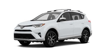 Toyota Rav4 Xle Vs Limited 2016 Toyota Rav4 Xle Vs Toyota Rav4 Limited Near Chicago