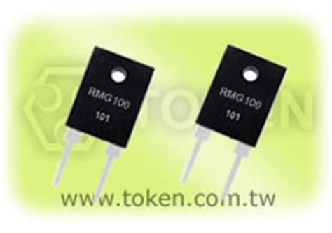 power resistor to 247 to247 power pulse loading resistors rmg100 token components