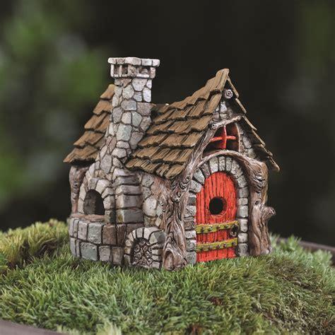 micro miniature fairy houses fairygardensukcouk