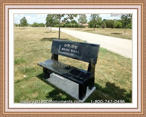 bench headstones gravestones the best 28 images of headstone bench girdaukas carving