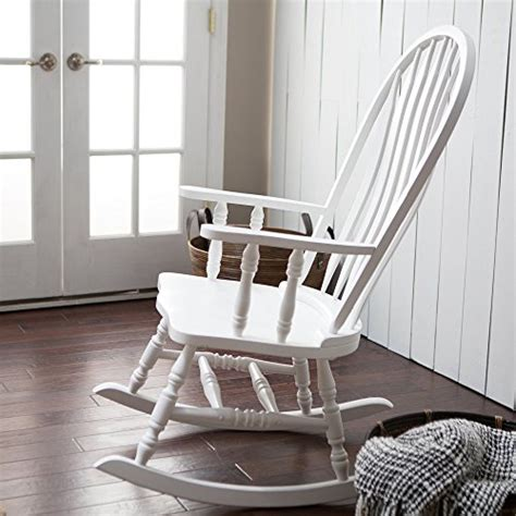Windsor Baby Nursery Rocking Chair White Rocking Chairs Baby Nursery Rocking Chair