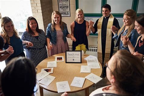 billiken corps billiken corps makes an impact on local catholic