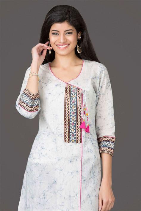 kurta pattern neck 67 best neck design images on pinterest blouses