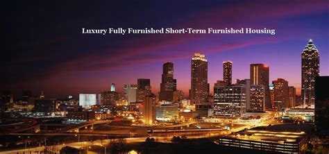 atlanta corporate housing atlanta corporate apartments short term stay furnished