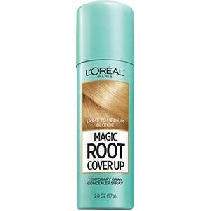 L Oreal Make Up Spray Cover Gray Hair Root Touch Up Spray L Or 233 Al Root